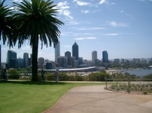 Perth キングスパーク