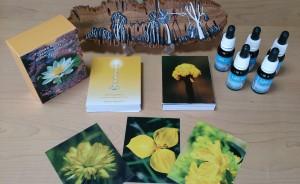 花カード診断とエッセンス